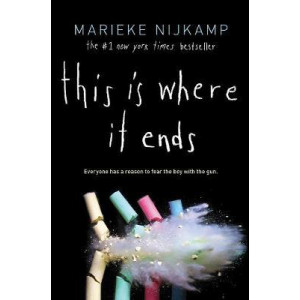 This Is Where It Ends - IE: International Edition