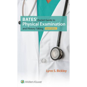 Bates' Pocket Guide to Physical Examination & History Taking