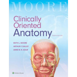 Clinically Oriented Anatomy 8E