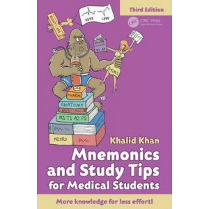 Mnemonics and Study Tips for Medical Students 3E