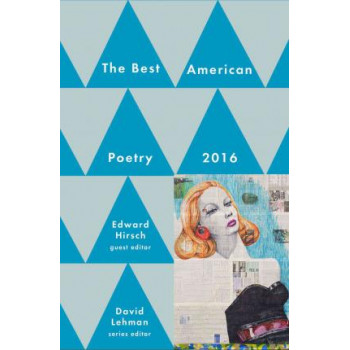 Best American Poetry 2016