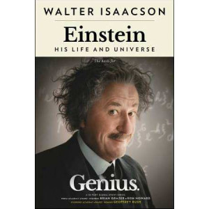 Einstein TV Tie-In Edition: His Life and Universe