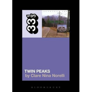 Angelo Badalamenti's Soundtrack from Twin Peaks