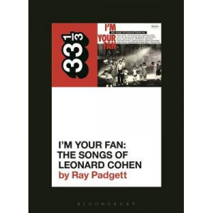 Various Artists' I'm Your Fan: Songs of Leonard Cohen