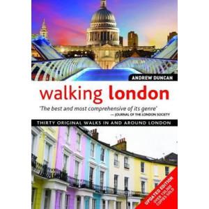 Walking London, Rev Edn
