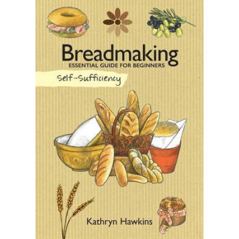 Breadmaking: Essential Guide for Beginners