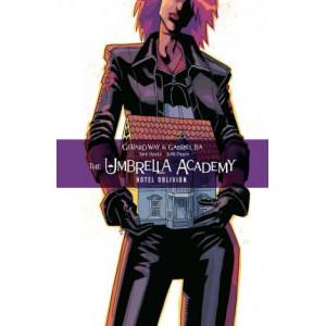 Umbrella Academy, The Volume 3: Hotel Oblivion