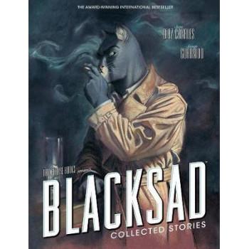 Blacksad:  Collected Stories