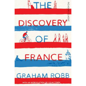 Discovery of France: Picador Classic
