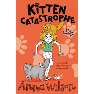 Kitten Catastrophe