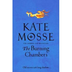Burning Chambers, The