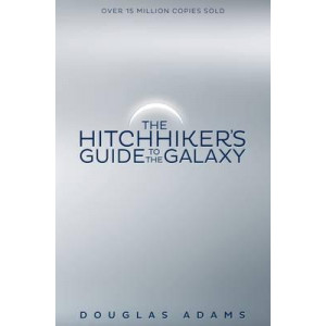 Hitchhiker's Guide to the Galaxy #1: Hitchhiker's Guide to the Galaxy