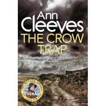 Crow Trap [Vera Stanhope #1]
