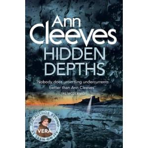 Hidden Depths [Vera Stanhope #3]