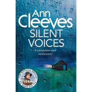 Silent Voices [Vera Stanhope #4]