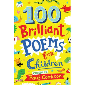 100 Brilliant Poems for Children