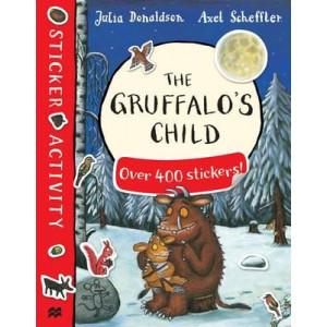 Gruffalo's Child Sticker Book