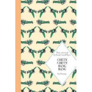 Chitty Chitty Bang Bang: Macmillan Classics Edition
