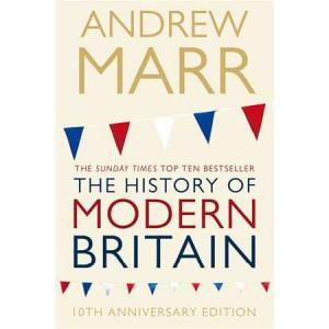 History of Modern Britain