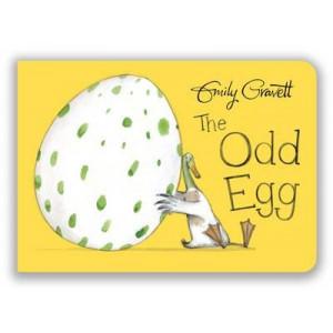 Odd Egg