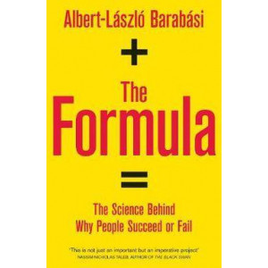 Formula: The Science Behind Why People Succeed or Fail, The
