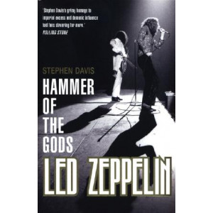 Hammer of the Gods: Led Zeppelin Unauthorized