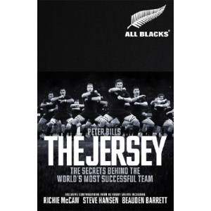 Jersey: The Secrets Behind the World's Most Successful Team