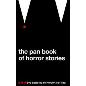 Pan Book of Horror Stories