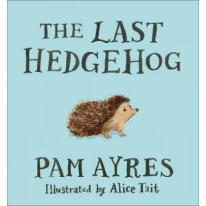 Last Hedgehog