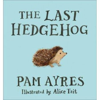 Last Hedgehog