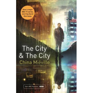 City & The City: TV tie-in