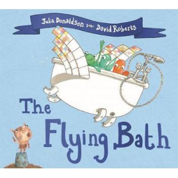 Flying Bath, The
