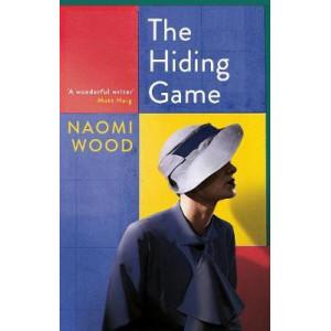 Hiding Game, The