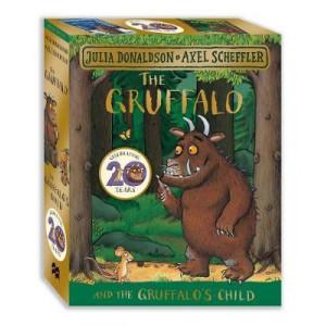 Gruffalo and the Gruffalo's Child, The