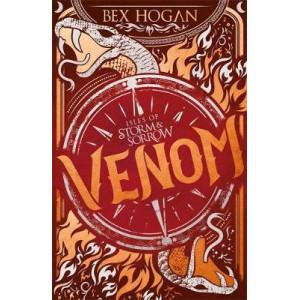 Venom: Book 2