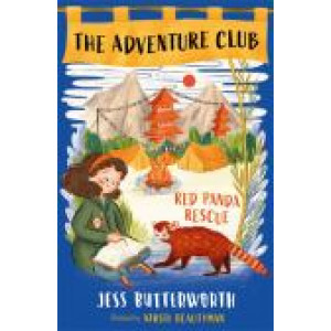 Adventure Club: Red Panda Rescue, The