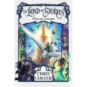 Worlds Collide: Book 6