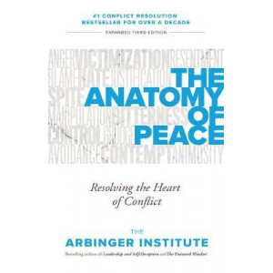 Anatomy of Peace, The