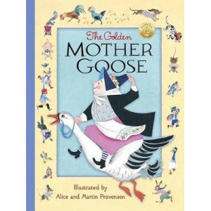Golden Mother Goose
