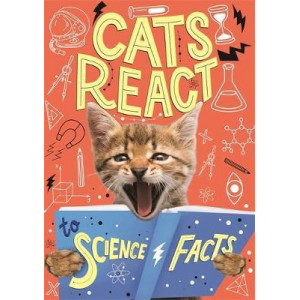 Cats React to Science Facts