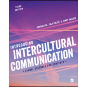 Introducing Intercultural Communication: Global Cultures and Contexts