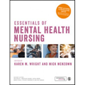 Essentials of Mental Health Nursing