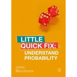Understand Probability: Little Quick Fix
