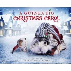 Guinea Pig Christmas Carol