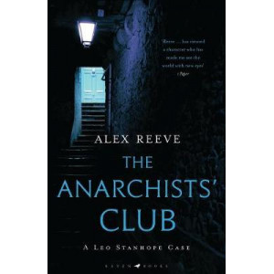 Anarchists' Club, The