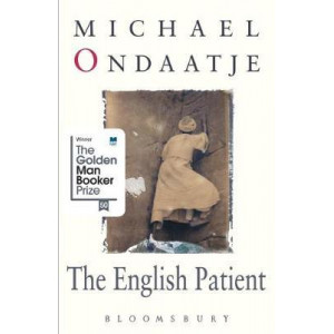 English Patient: Winner of the Golden Man Booker Prize