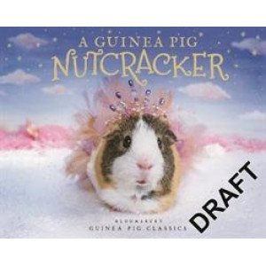 Guinea Pig Nutcracker, A