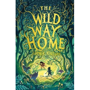 Wild Way Home