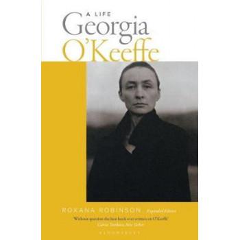 Georgia O'Keeffe: A Life (new edition)