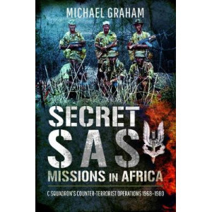 Secret SAS Missions in North Africa